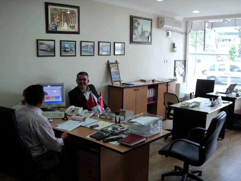 Büromuz